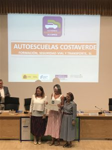 Autoescuelas Costa Verde