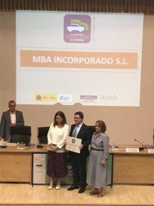 MBA Incorporado
