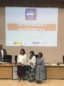 TSK Electronica