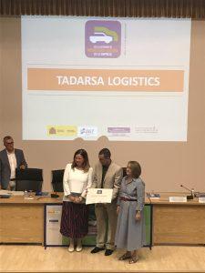 Tadarsa Logistic
