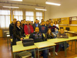 IES Doctor Fleming - Oviedo (12/04/2013)